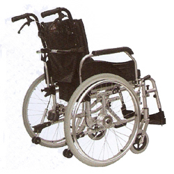G100 Compact Wheelchair