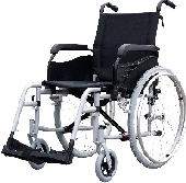 G3 Lightweight Wheelchair