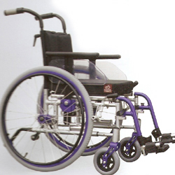 G5 Active Wheelchair