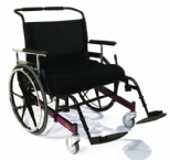 XXL REHAB ECLIPSE MANUAL CHAIR